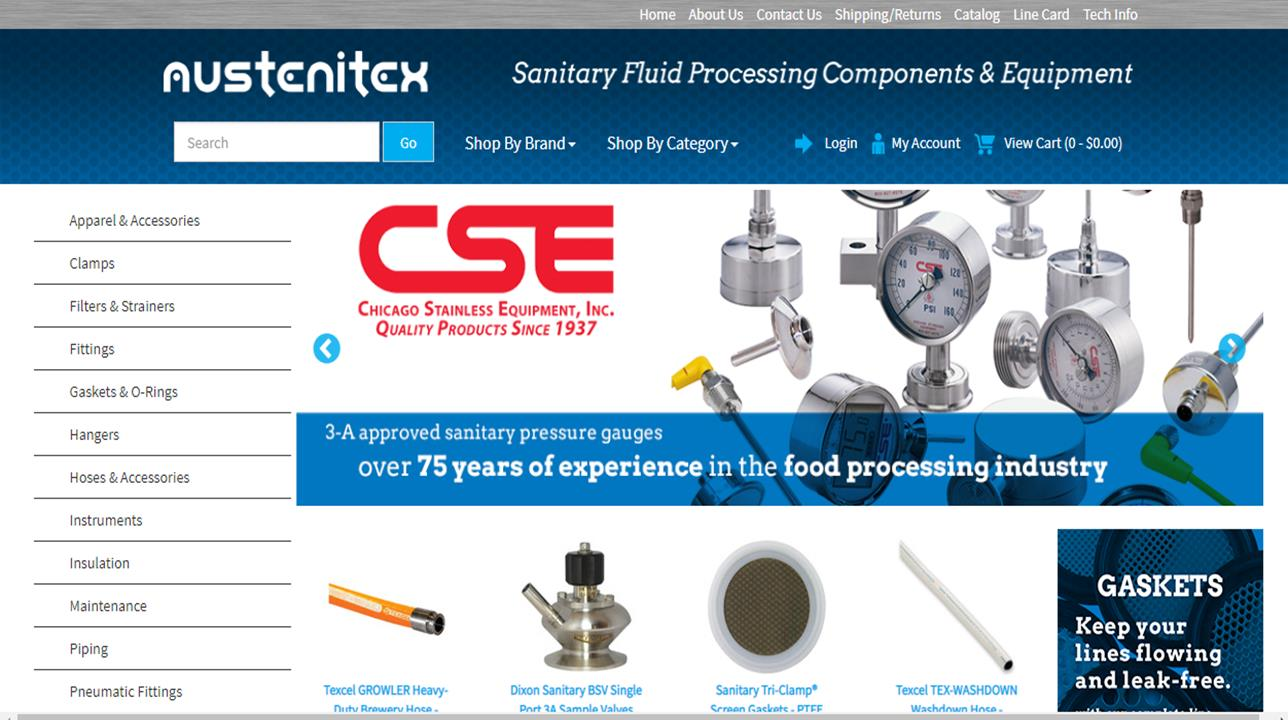 Vertex Industries, Inc.