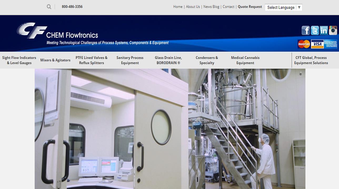 Chem Flowtronics