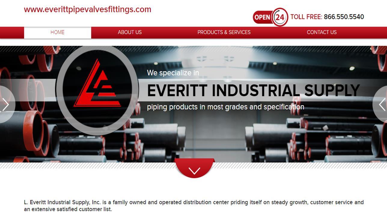 Everitt Industrial Supply, Inc.