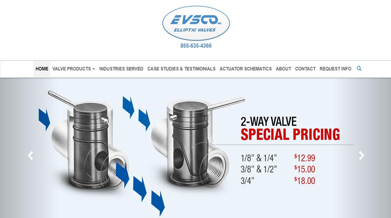 EVSCO, Inc.