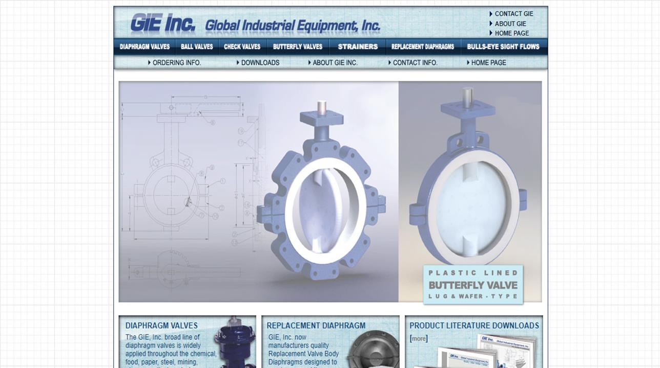 Global Industrial Equipment Inc.