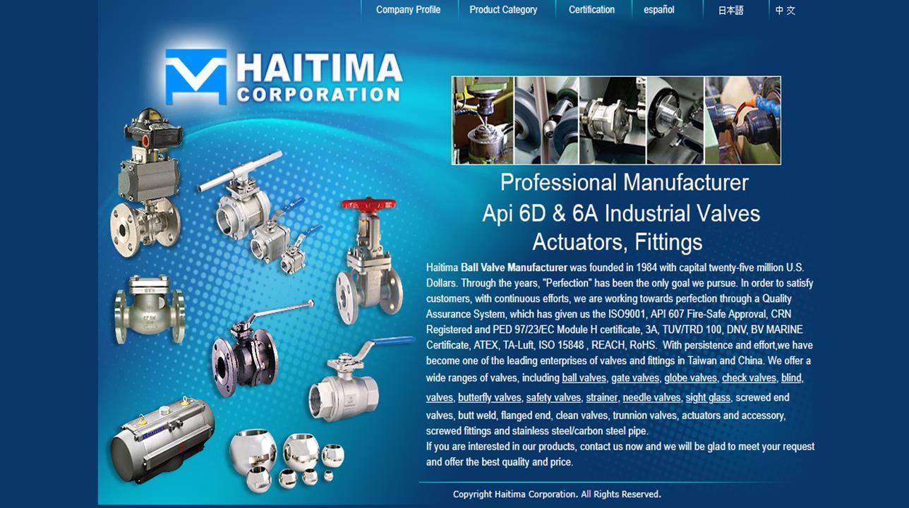 Haitima Corporation