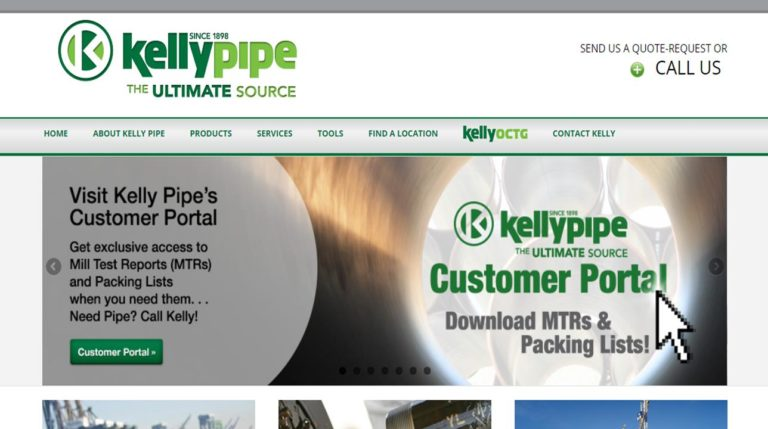 Kelly Pipe Co., LLC