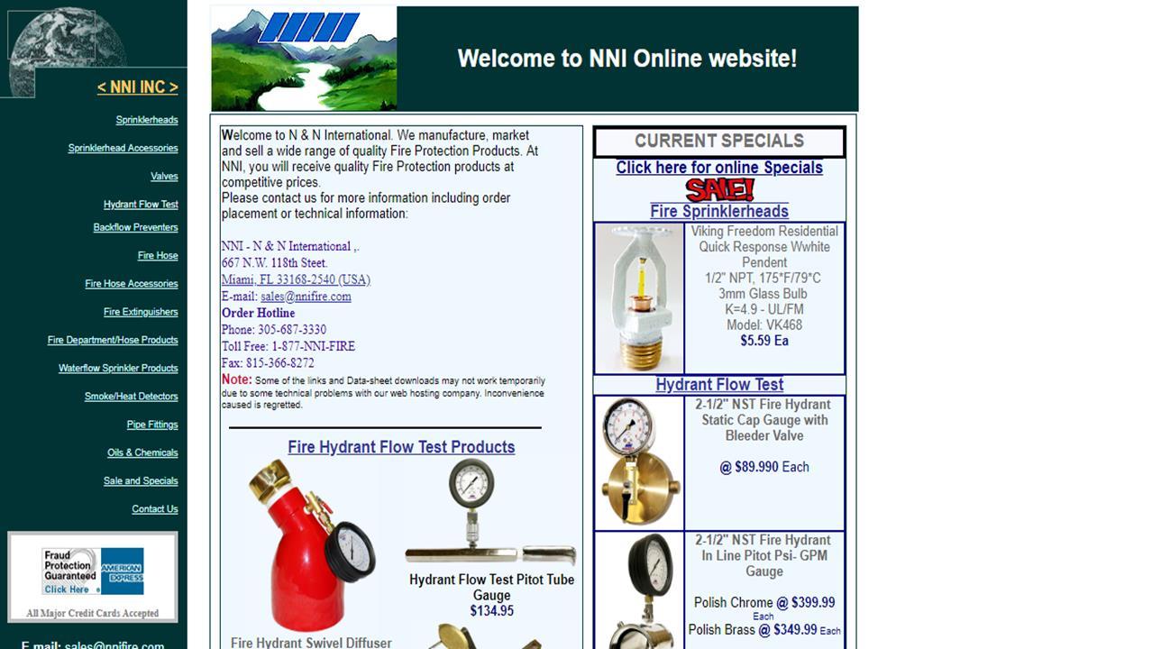 NNI Inc.