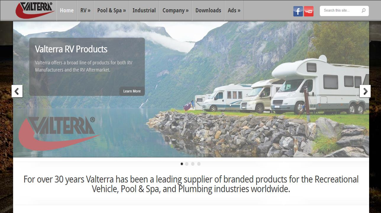 Valterra Products, Inc.