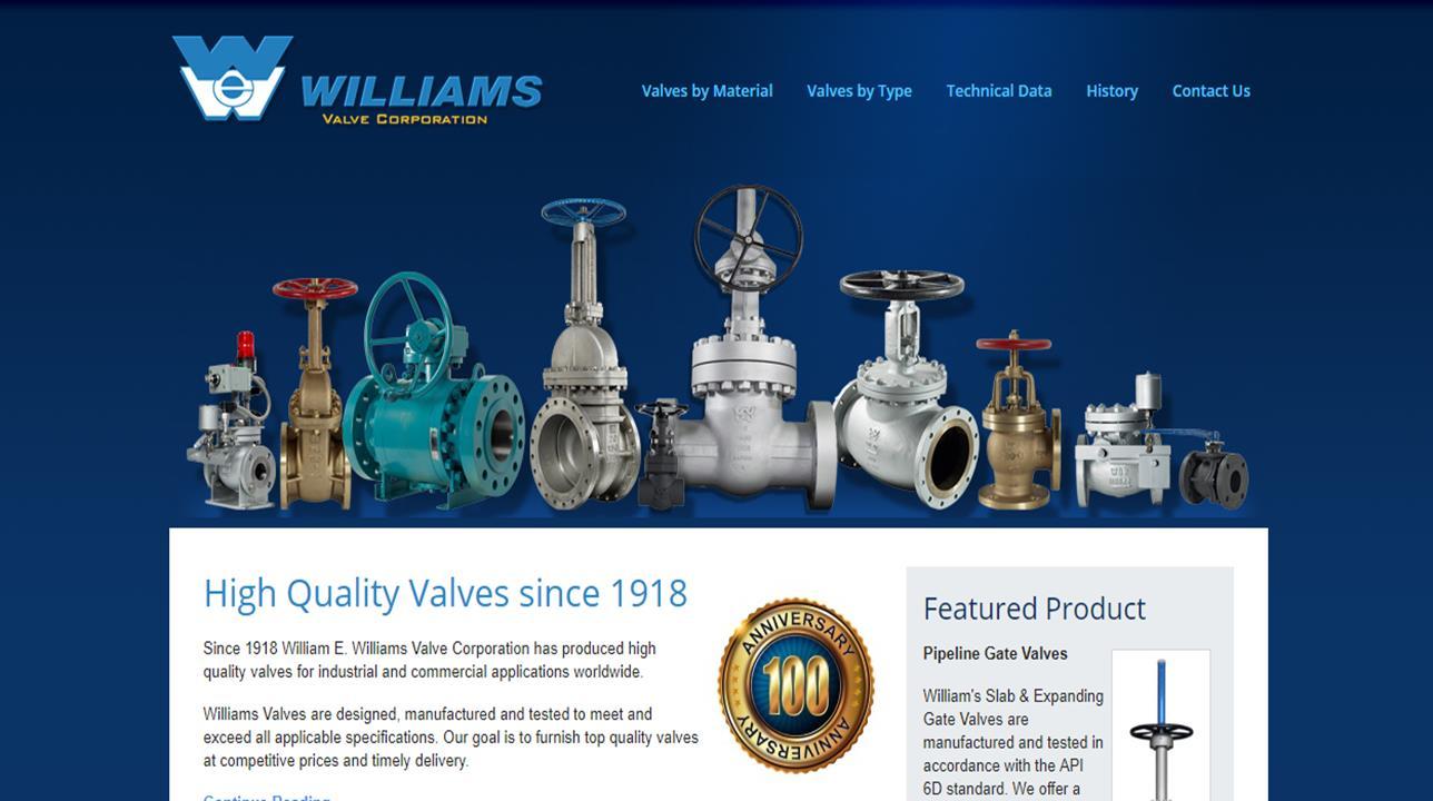 More Ball Valve Manufacturer Listings