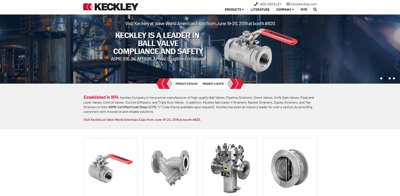 Keckley Company