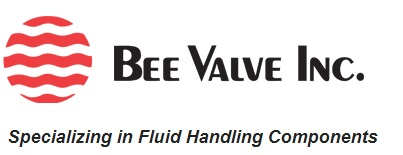 Bee Valve Inc.     Logo